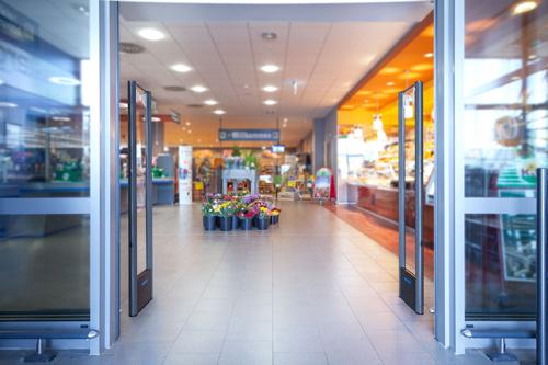 دزدگیر فروشگاهی پارسا گیت