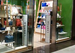 تکنولوژی دزدگیرهای فروشگاهی پارسا گیت