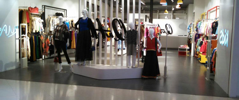 نکات مهم در انتخاب دزدگیر لباس