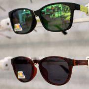 گیت فروشگاهی برای عینک فروشی