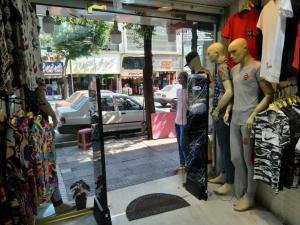 نصب دزدگیر پوشاک