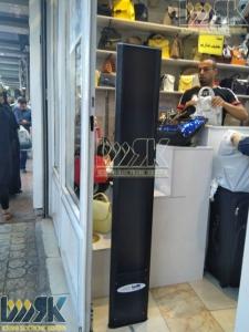 گیت فروشگاهی RM دزدگیر فروشگاهی RM