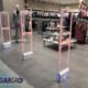 دزدگیر و گیت فروشگاهی قزوین
