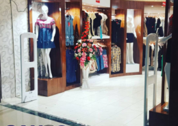 گیت فروشگاهی لباس فروشی