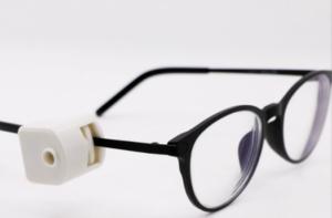 تگ دزدگیر عینک