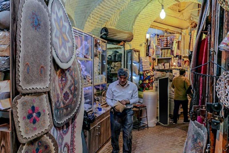 دزدگیر و گیت فروشگاهی لرستان , خرم آباد