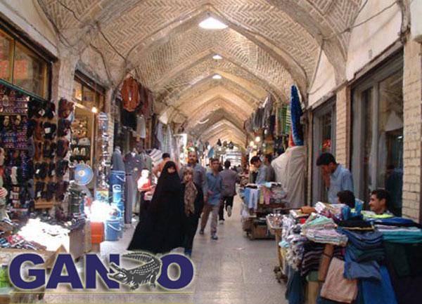 دزدگیر فروشگاهی و گیت فروشگاهی زنجان